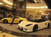 PP On Tour - The Promenade Super Car